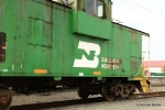 187 is ex-Fort Worth & Denver, Colorado Southern, Burlington, Burlington Northern, and now BNSF