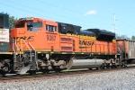 BNSF 9387