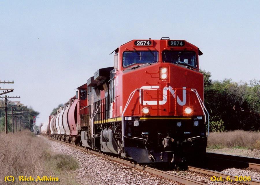 CN 2674