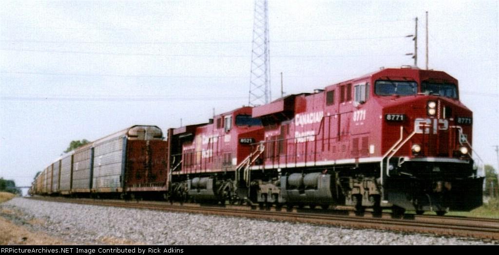CP 8771