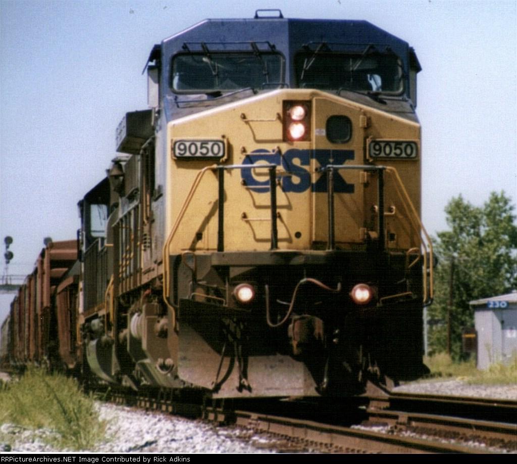 CSX 9050