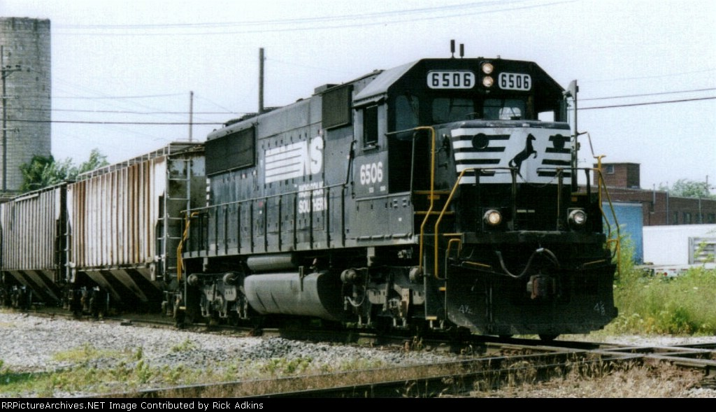 NS 6506