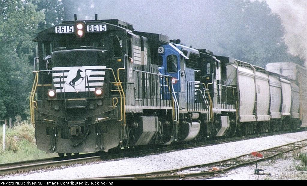 NS 8615