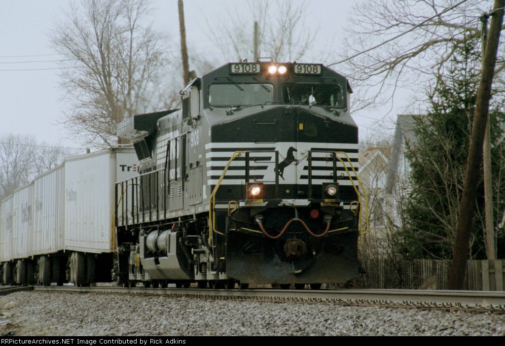 NS 9108