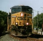 CSX 5202