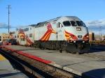 NMRX 104 at Albuquerque