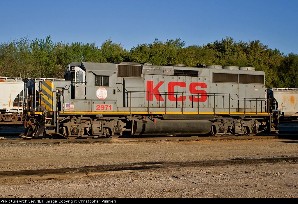 KCS 2971