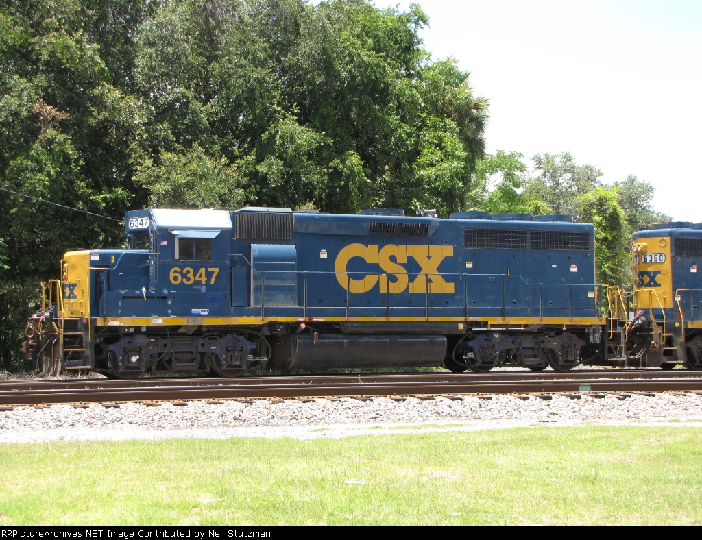 CSX 6347