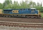 CSX 5318
