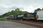CSXT's Saftey Train