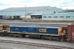 CSX 1018