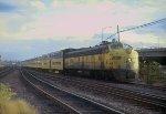 C&NW E8 508