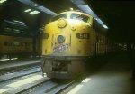 C&NW E8 510