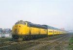 C&NW E8 522