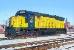 C&NW SD45 6581