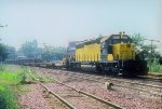 C&NW SD40-2 6824