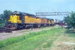 C&NW SD40-2 6851