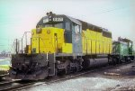 C&NW SD40-2 6871