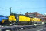 C&NW SD40-2 6877
