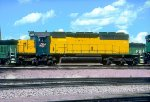 C&NW SD40-2 6894