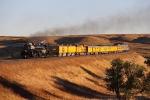UP Train SCYDV