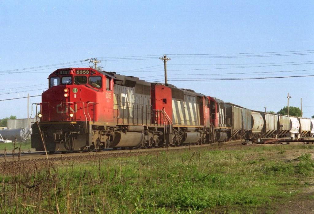 CN 5353