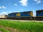 CSX 4687
