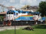 TRCX 815 & 814 on P665