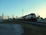 FEC Train 222