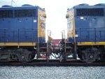 CSX 4312 & 6061