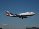 Boeing 747-500