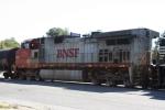 BNSF 775