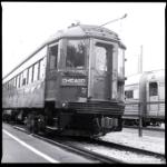 North Shore Line #749