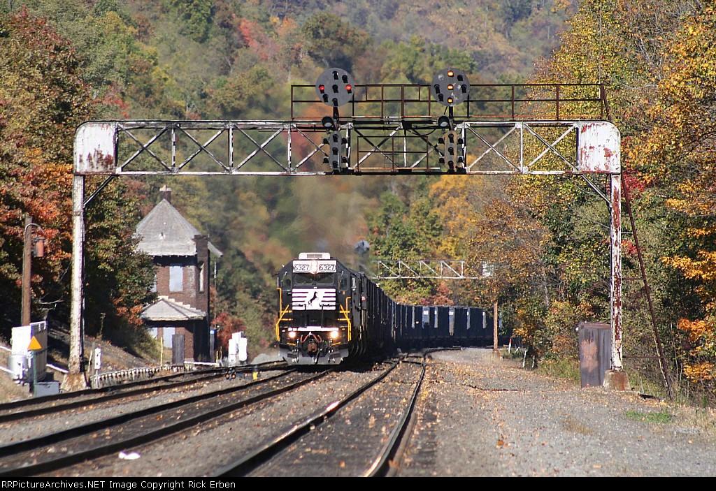 Mountain Railroading
