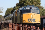 CSX OCS @ Bound Brook