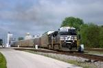 NS Train 22R