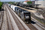 NS Train 172