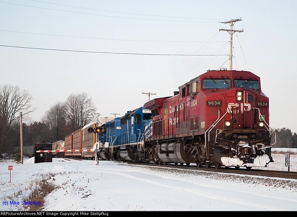 CP 9634