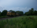 UP 6253 eastbound UP loaded coal train