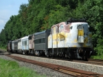 NJT/URHS Equipment Move
