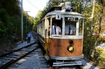 Rockhill Trolley Museum # 249