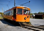 Rockhill Trolley Museum 163