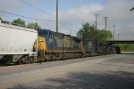 Alabama & Tennessee River RR Train Z390