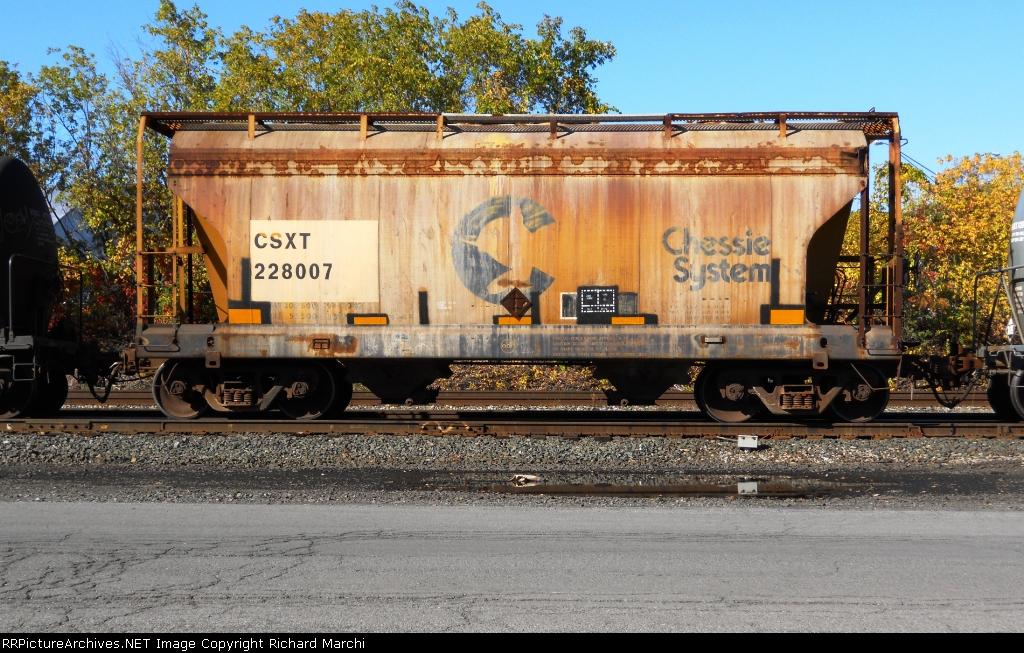 CSXT228007