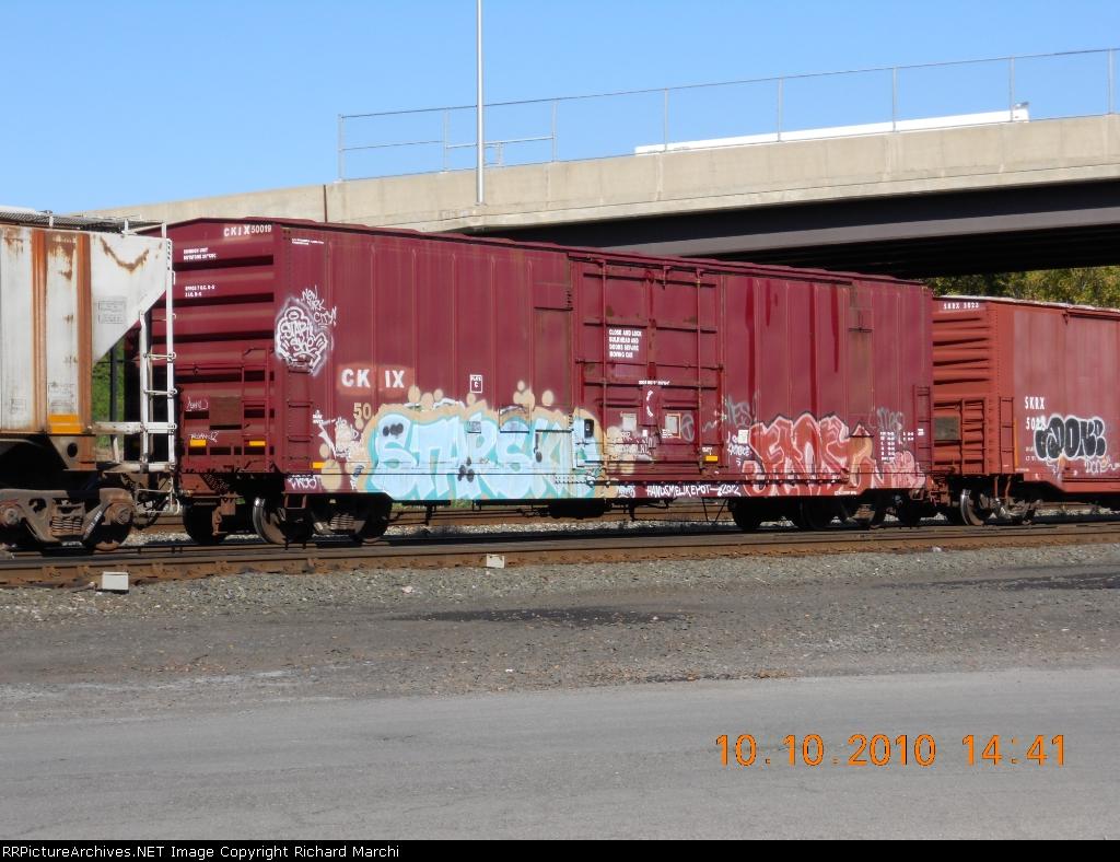 CKIX50019
