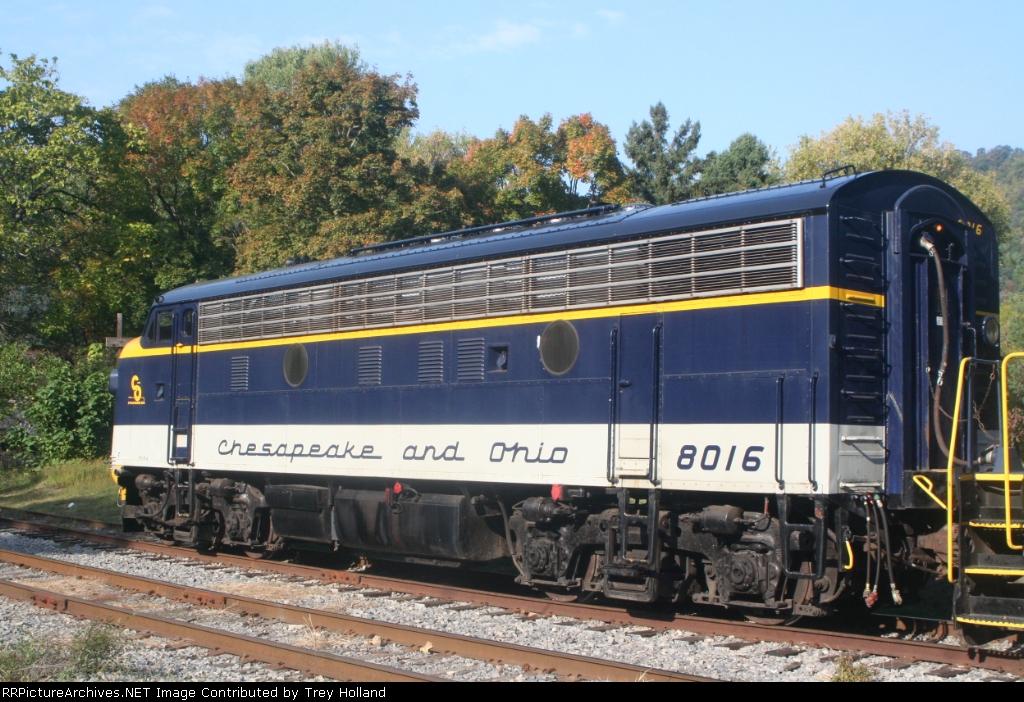 CO 8016