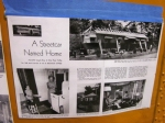 """Newpaper Article about """"A Streetcar Named Home"""", describing West Penn 739 when it was a home"""