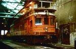 CSS&SB Line Car 1100
