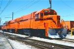 CSS GP38-2 2001