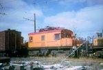 CSS&SB Baldwin-Westinghouse 900